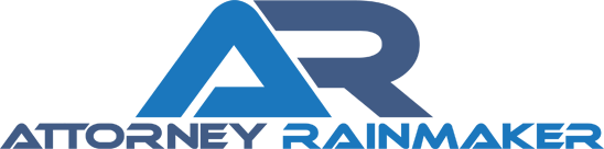 Attorney Rainmaker Logo