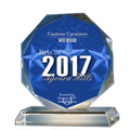 Custom-Creatives-wins-best-web-design-2017-of-Agou